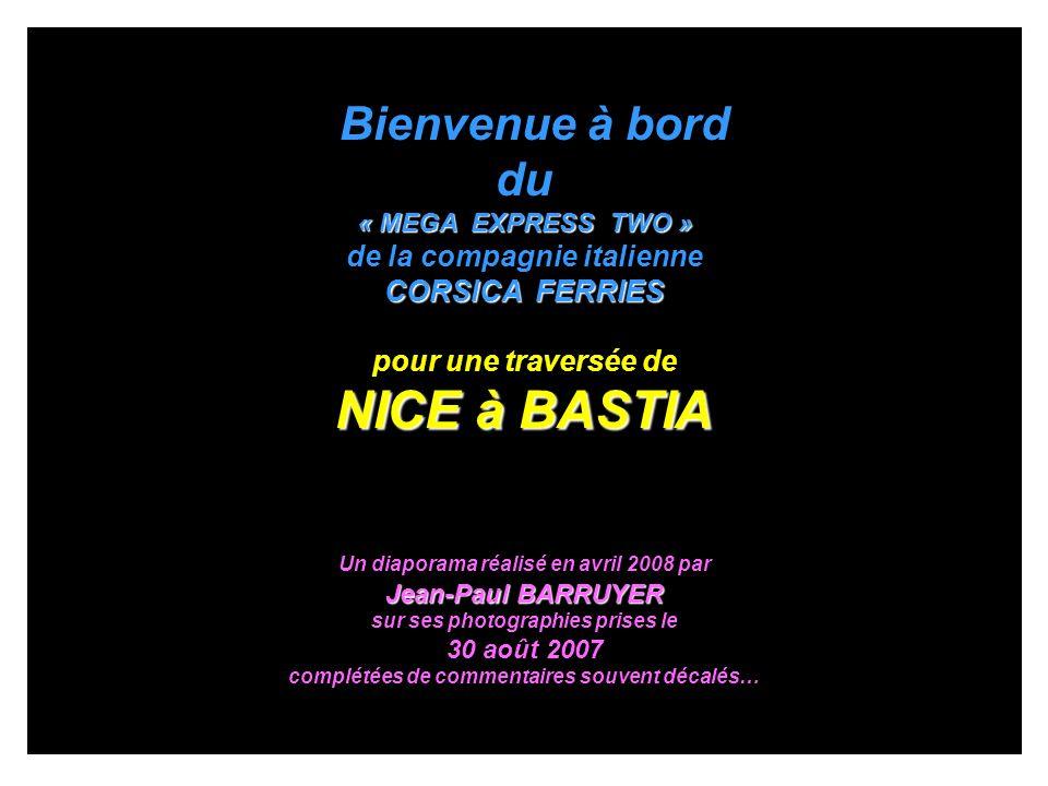 Jaime cette vieille ville de Nice aux maisons colorées, au tempérament bien italien, puisque française depuis moins de 150 ans…