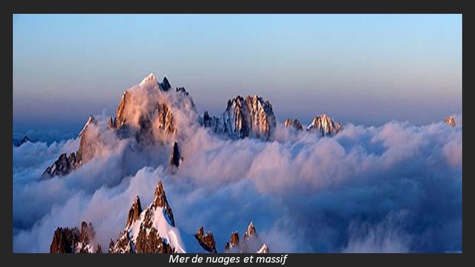 Glacier de l Argentière