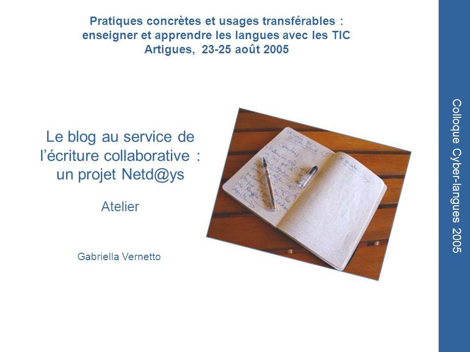 G.Vernetto - août 2005 0.