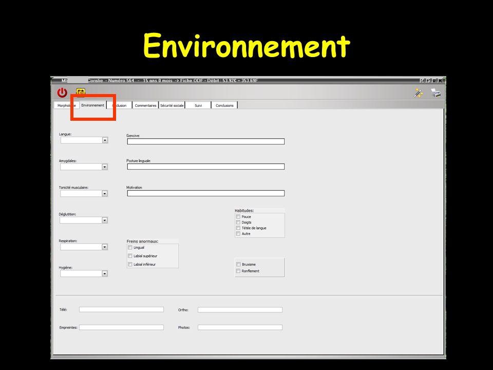 Une palette de couleurs en bas à droite permet d associer une couleur de fond par ligne de commentaire Un clic sur une couleur permet de modifier la couleur de fond