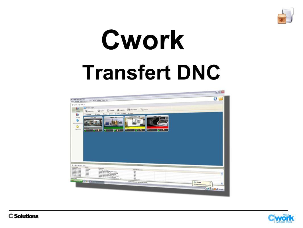 Connectivité sur tout types de machines et tout types de connexions et protocoles.