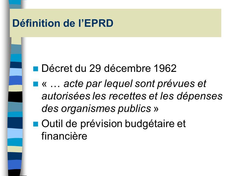 Objectif affiché : un pilotage par les recettes 1) Un nouveau cadre budgétaire 2) Une nouvelle procédure 3) De nouveaux outils de gestion