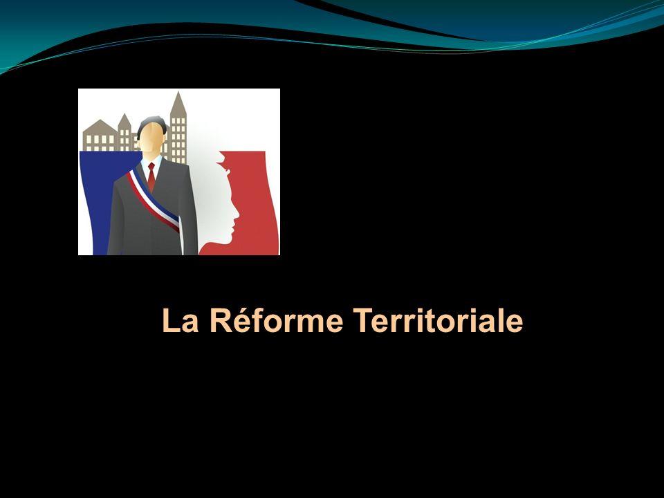 4 projets de loi le PL organisant la concomitance des renouvellements des conseils généraux et régionaux en 2014 Le PL relatif à lélection des conseillers territoriaux et au renforcement de la « démocratie locale » Le PL de réforme des collectivités territoriales ( répartition des compétences) Le PL relatif à lélection des membres des conseils des collectivités territoriales et des EPCI