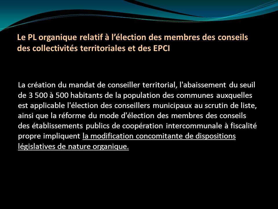 But : Clarifier lexercice des compétences entre les différents niveaux dadministration locale 2 pôles identifiés Départements/Régions Communes/EPCI La loi attribue des compétences exclusives à la région et au département.