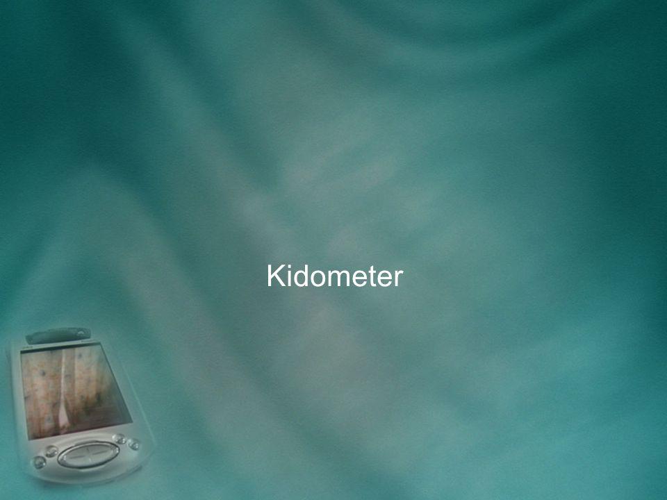 Kidometer