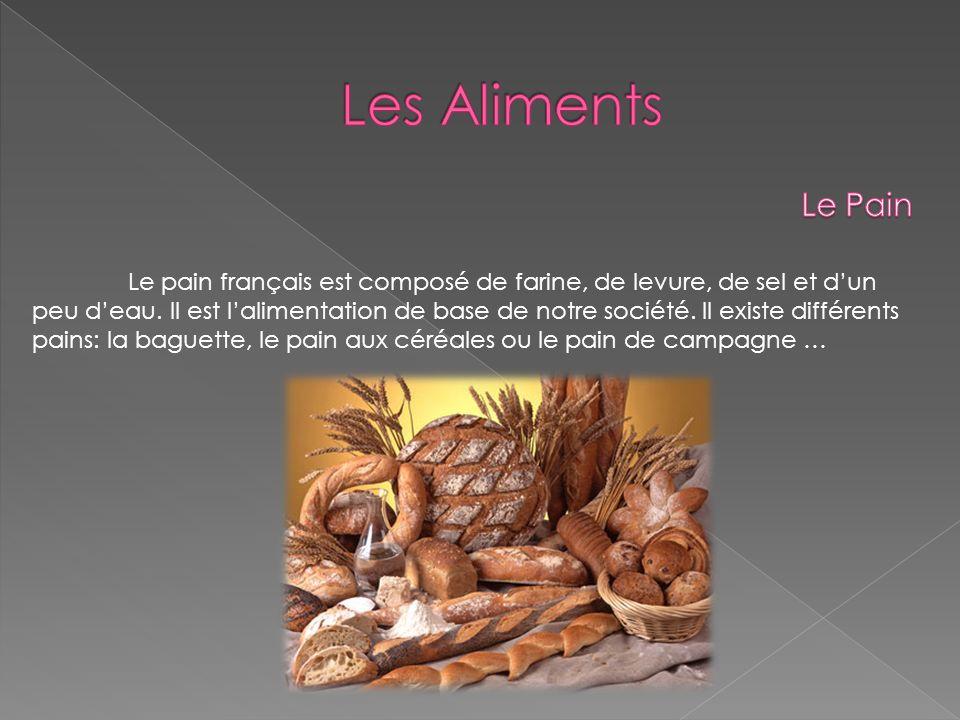 Le climat de la France est propice à la pousse de champignons.