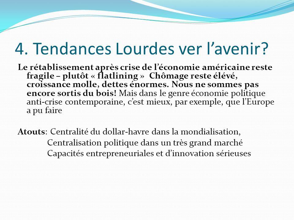 4. Tendances Lourdes ver lavenir.