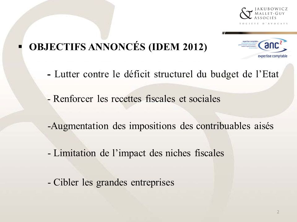 CONTRIBUTIONS SOCIALES 63