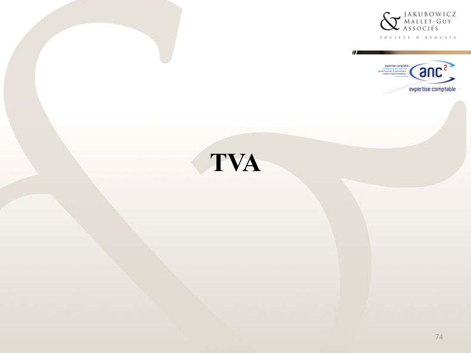 TVA 74
