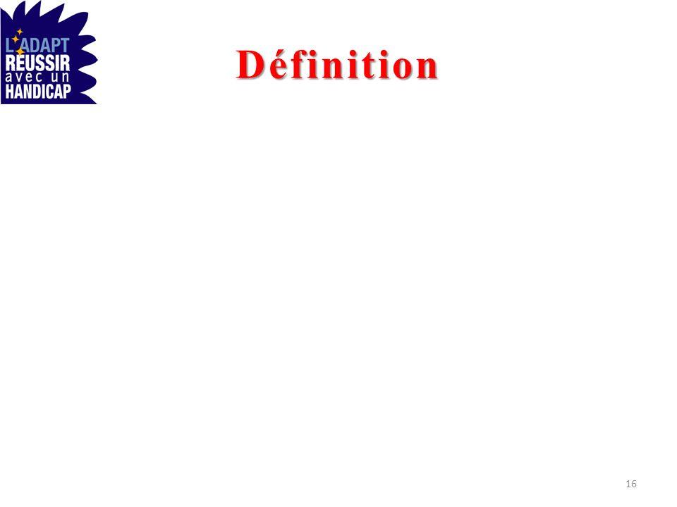 Définition 16