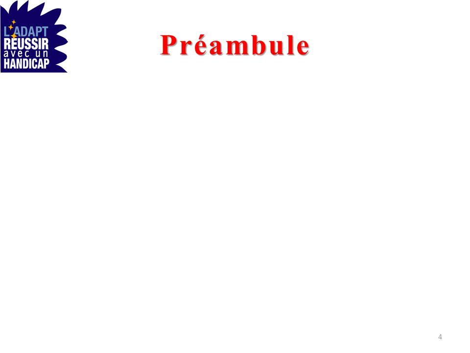 Préambule 4