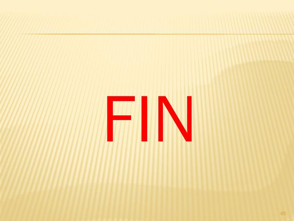 65 FIN