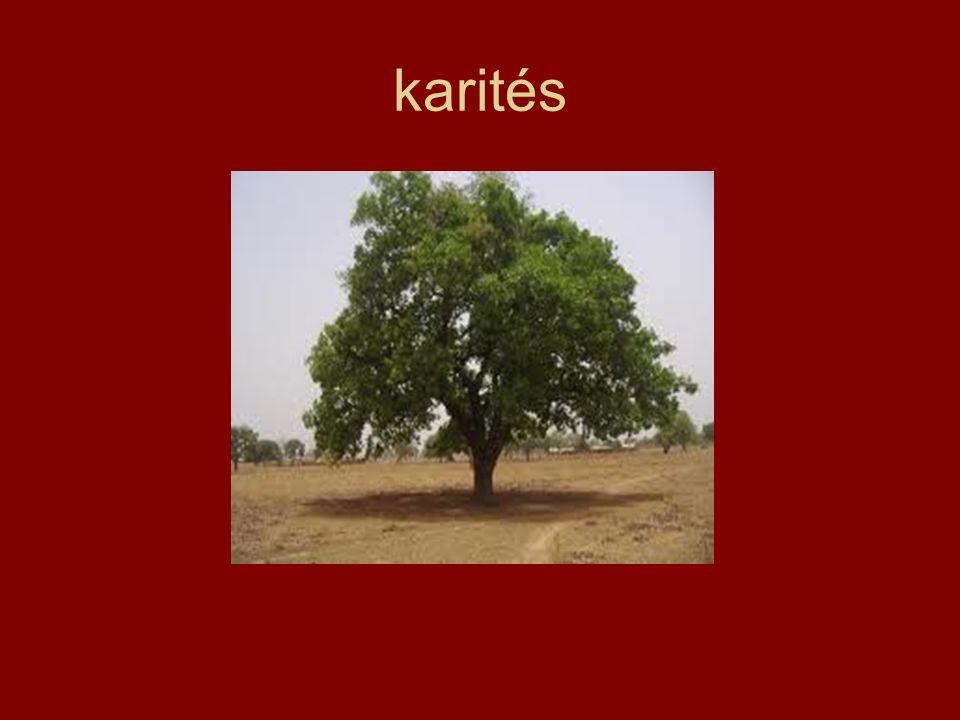 karités