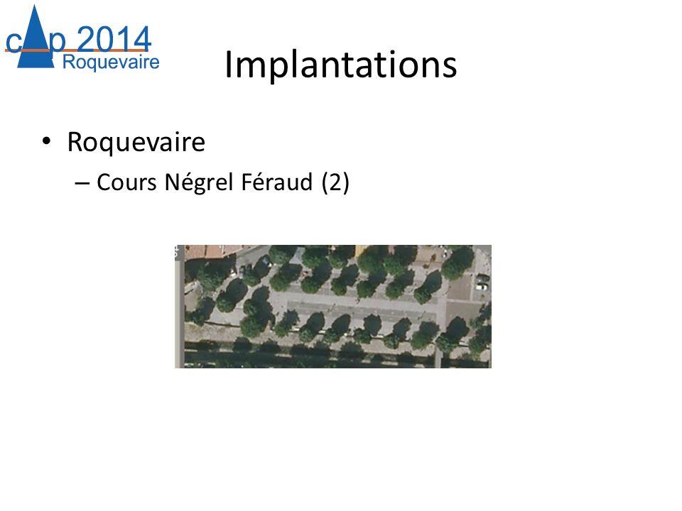 Implantations Roquevaire – Cours Négrel Féraud (2)
