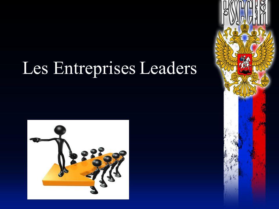 Les Entreprises Leaders