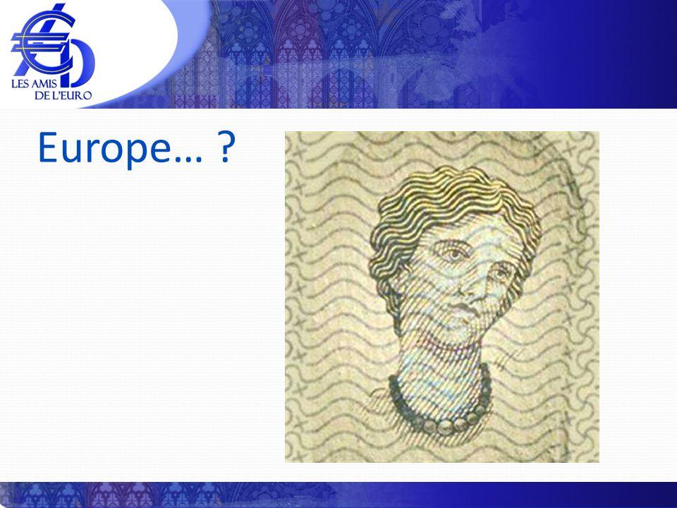 Europe… ?