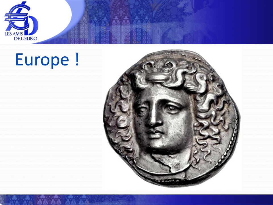 Europe !