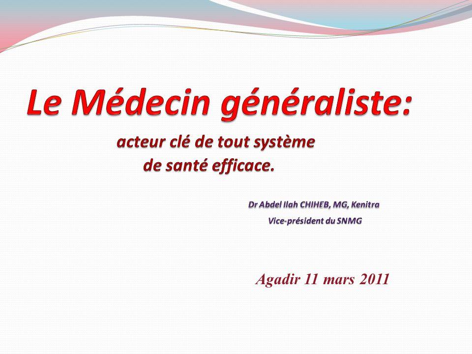 Agadir 11 mars 2011