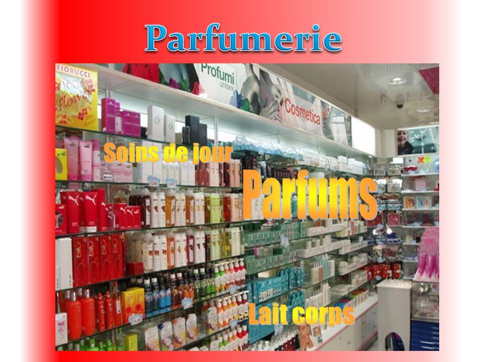 L industrie française pour la création de parfums jouit de réputation absolue.