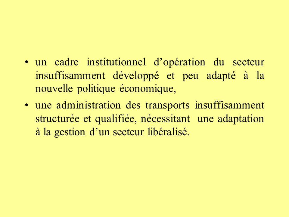 Le port de Conakry étant le plus proche de la république du Mali par rapport aux autres ports de la Sous Région,( Le Sénégal, la Mauritanie, le Ghana, le Togo, le Bénin et la Côte- dIvoire ) il devait recevoir la quasi totalité des marchandises maliens en transit.