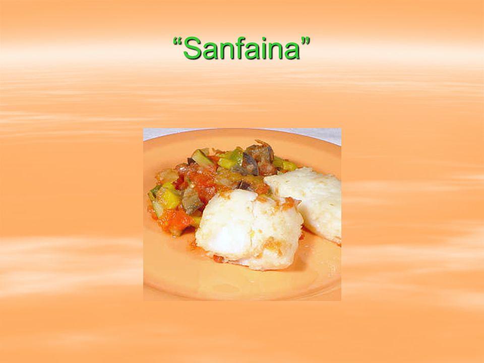 Sanfaina