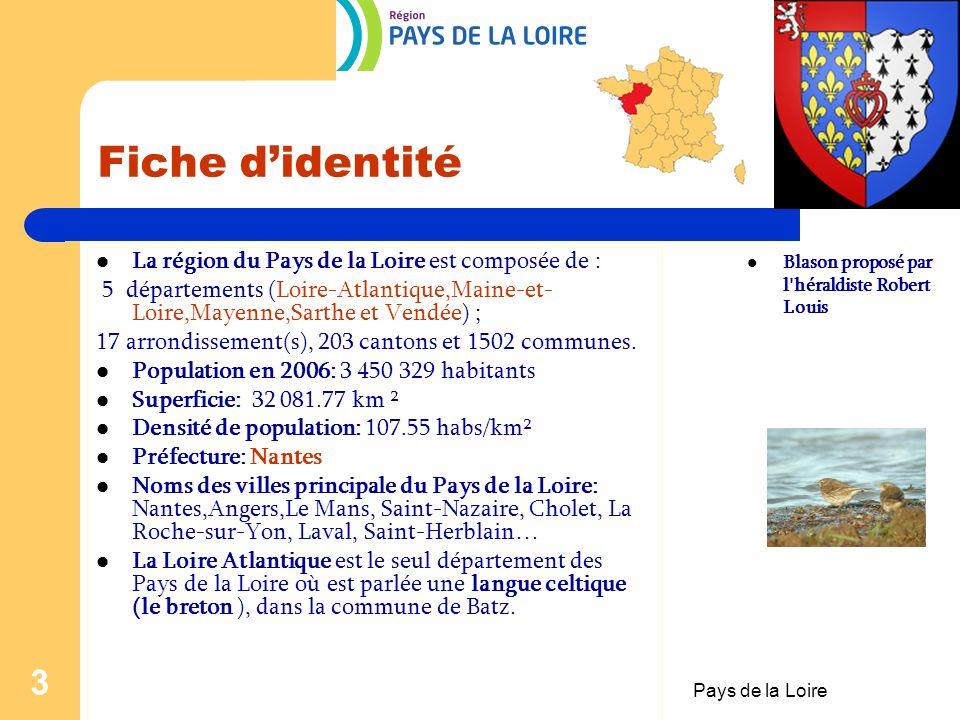 Pays de la Loire 2