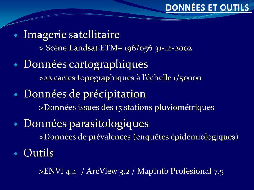 Imagerie satellitaire > Scène Landsat ETM+ 196/056 31-12-2002 Imagerie satellitaire > Scène Landsat ETM+ 196/056 31-12-2002 Données cartographiques >2