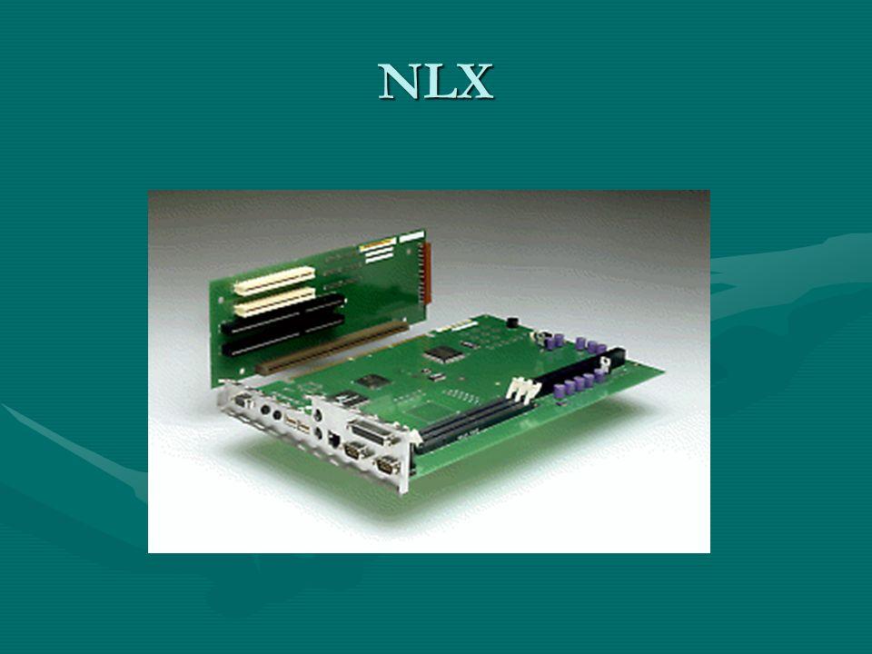 Le bus ISA (Industry Standard Architecture) 1981 – ISA 8 bits à 4,77 MHz 1984 – ISA 16 bits à 8,33 MHz
