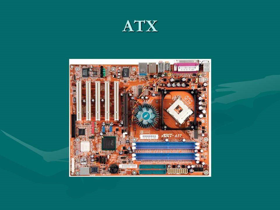 Le bus MCA (Micro Channel Architecture) 1987 – MCA 16 et 32 bits à 20 MHz Un standard propriétaire établi par IBM depuis les processeurs 32bits (80 386)