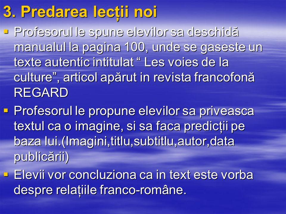 Du point de vue socioculturel, économique… Les relations sont maintenues par les soutiens réciproques et les visites ; Les relations sont maintenues par les soutiens réciproques et les visites ; Le soutien apporté par la France à la double candidature de la Roumanie à ladhésion à lUnion européenne et à lOTAN Le soutien apporté par la France à la double candidature de la Roumanie à ladhésion à lUnion européenne et à lOTAN Le soutien concernant lintégration des Rroms ; Le soutien concernant lintégration des Rroms ; Le soutien économique : Le soutien économique :