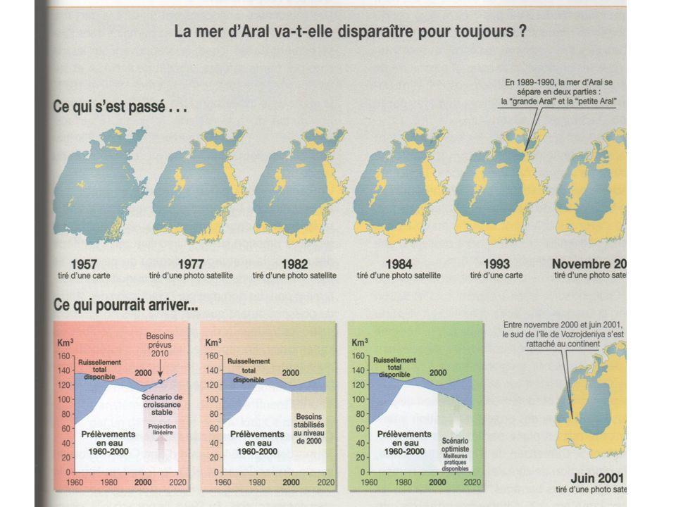 BLes gouvernances de leau Introduction: la naissance dune communauté internationale de leau –Mar del Plata 1977 –Dublin 1992 –Istambul 2009