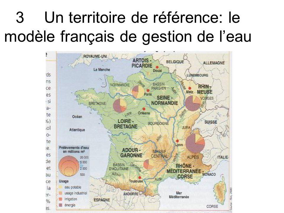 3Un territoire de référence: le modèle français de gestion de leau