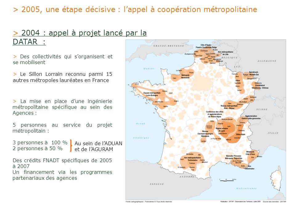 Le Schéma de Développement de lEspace Régional de la Wallonie Le SDER affiche la dépendance dArlon à la zone dinfluence de Luxembourg ission Métropole et Prospective
