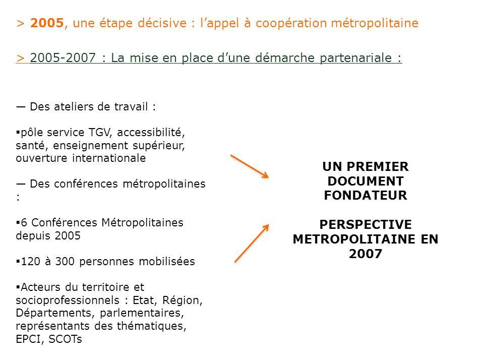 En 2009-2010 létude Metroborder décrit les contours dune RMPT La RMPT sorganise autour des aires urbaines fonctionnelles de Luxembourg et Sarrebruck (Core FUAs), appuyées par les aires de voisinage de Metz-Thionville, de Trèves et de Kaiserslautern (neighboring FUAs).
