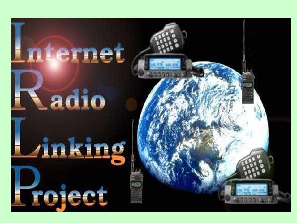 IRLP, cest quoi.IRLP est labréviation de Internet Radio Link Project.