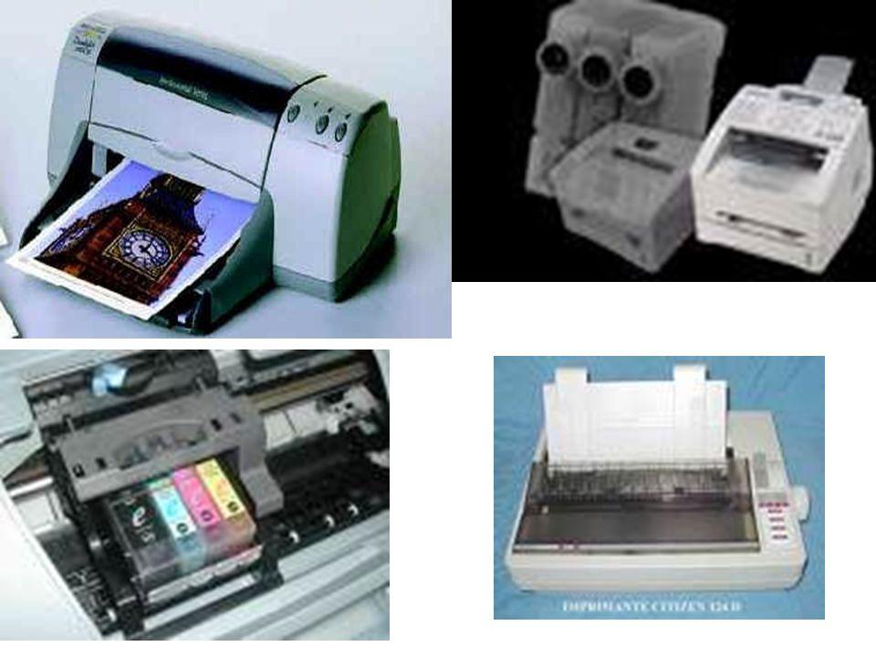 La résolution La résolution correspond à la qualité d impression d une imprimante.