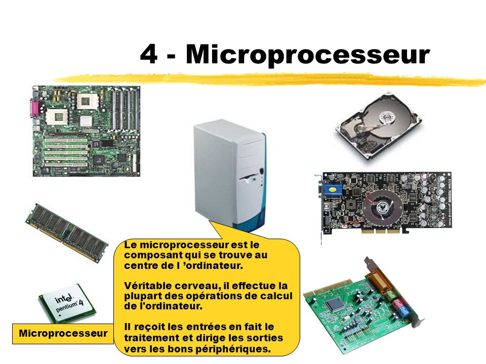 Mémoire Le format Simm Single Inline Memory Module Barrette à 72 broches Anciens PC (Pentium, Pentium MMX, etc.) Obligatoirement montée par paire.