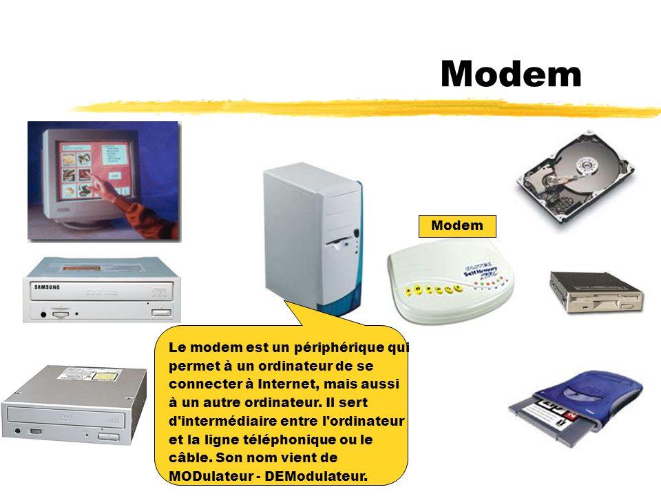 Disque dur Le disque dur possède un lecteur qui permet de lire le contenu de son disque et d y emmagasiner des données supplémentaires.