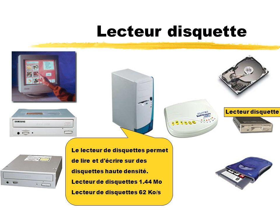 Le type de modem La technologie RTC Réseau Téléphonique Commuté : Utilisation du réseau téléphonique traditionnel.