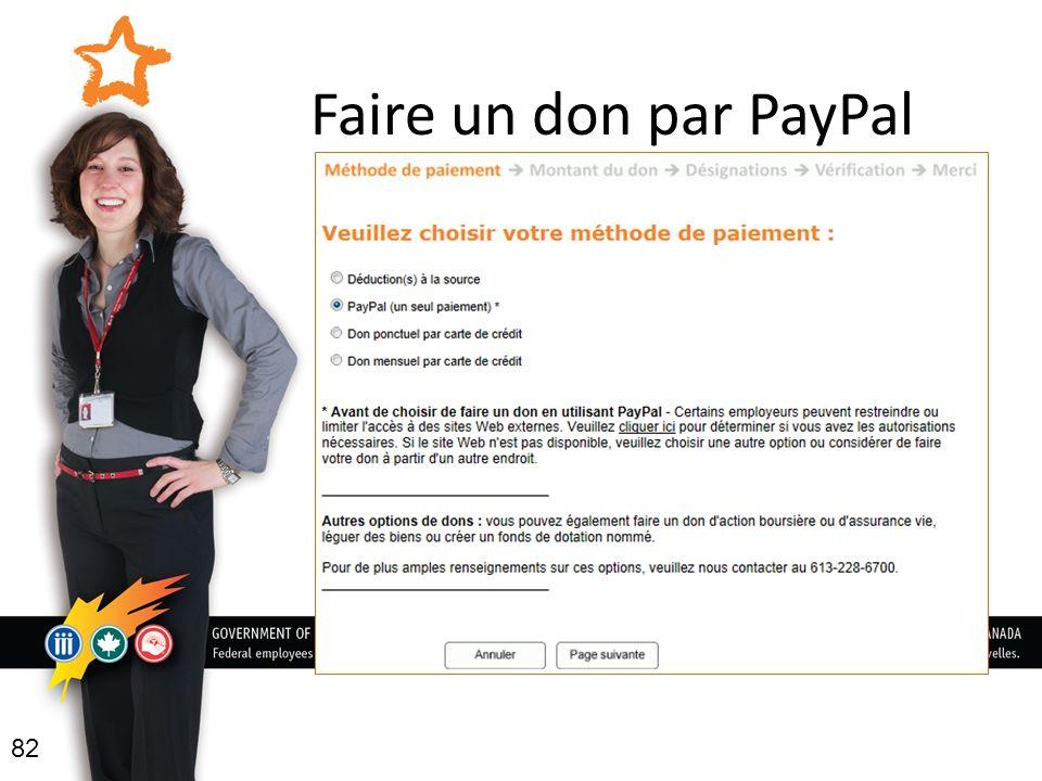 Faire un don par PayPal 82