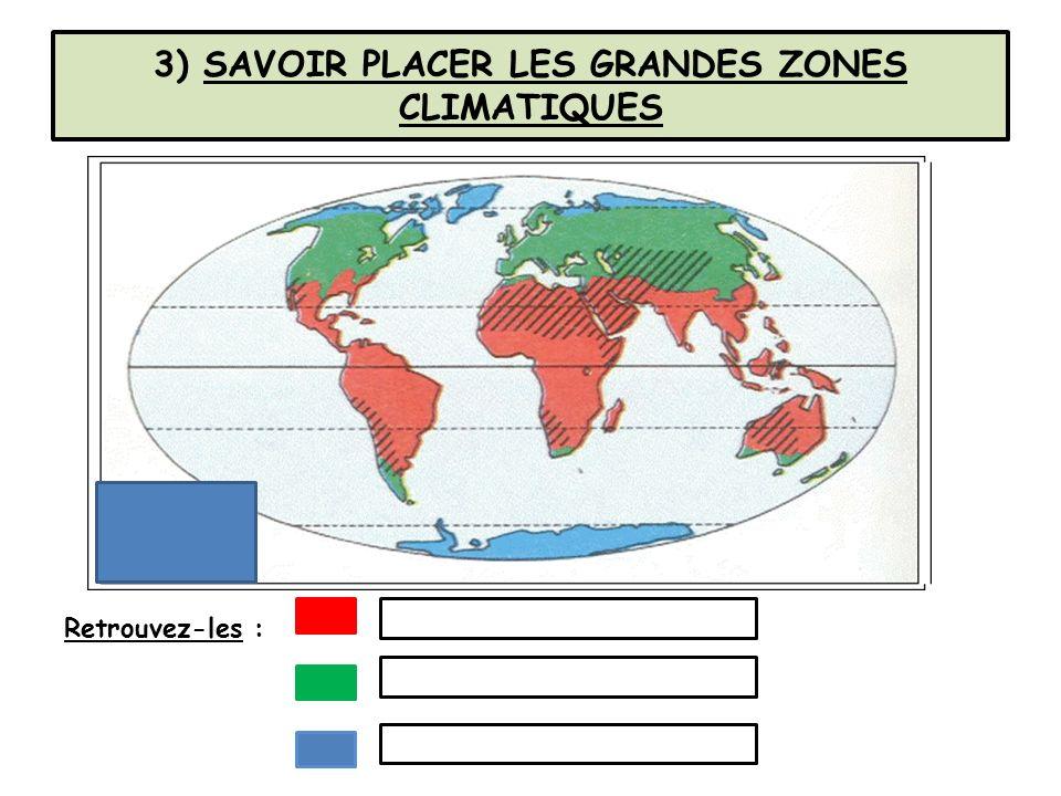 Les Etats de lUnion européenne 1)SAVOIR PLACER LES 27 ETATS DE LUNION EUROPEENNE : Choisissez sur la carte les numéros correspondants aux Etats membres de lUnion européenne.