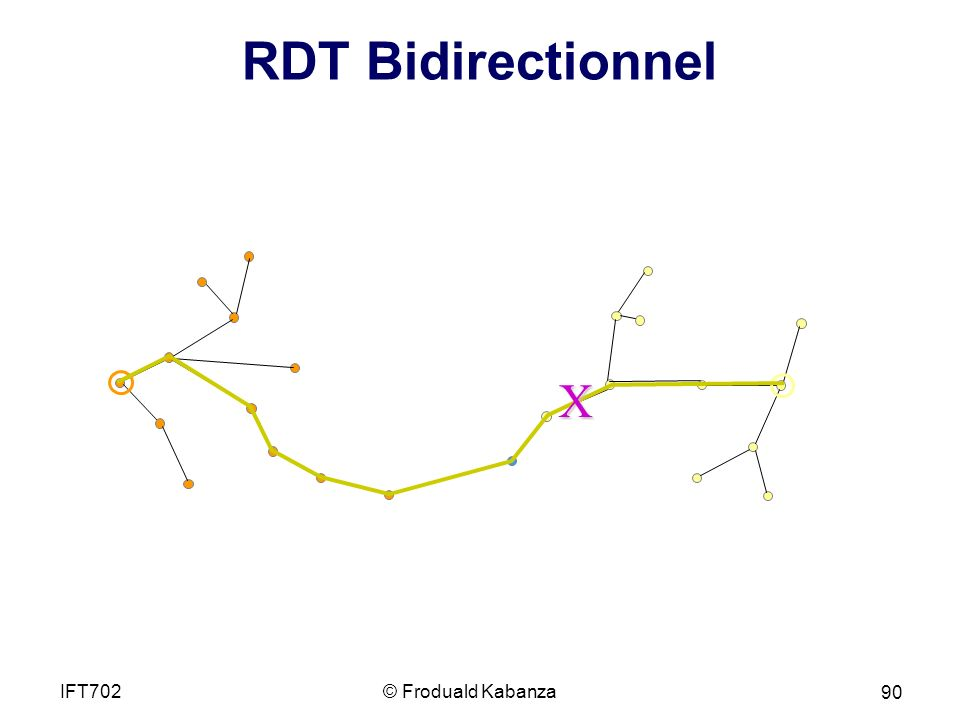 RDT Bidirectionnel X © Froduald KabanzaIFT702 90