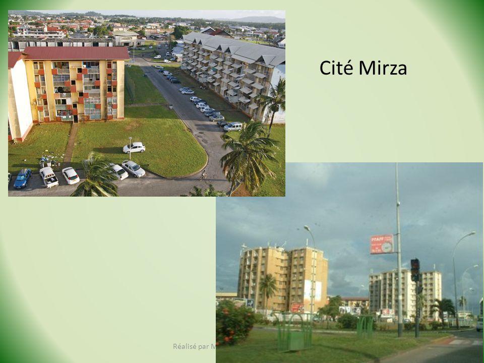 Cité Mirza