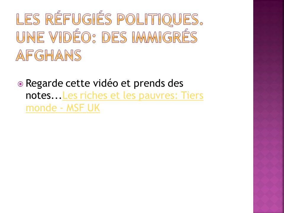 L'immigration illégale, ou immigration clandestine, est l'entrée en France d'étrangers ne possédant pas les documents nationaux (carte de séjour) ou d