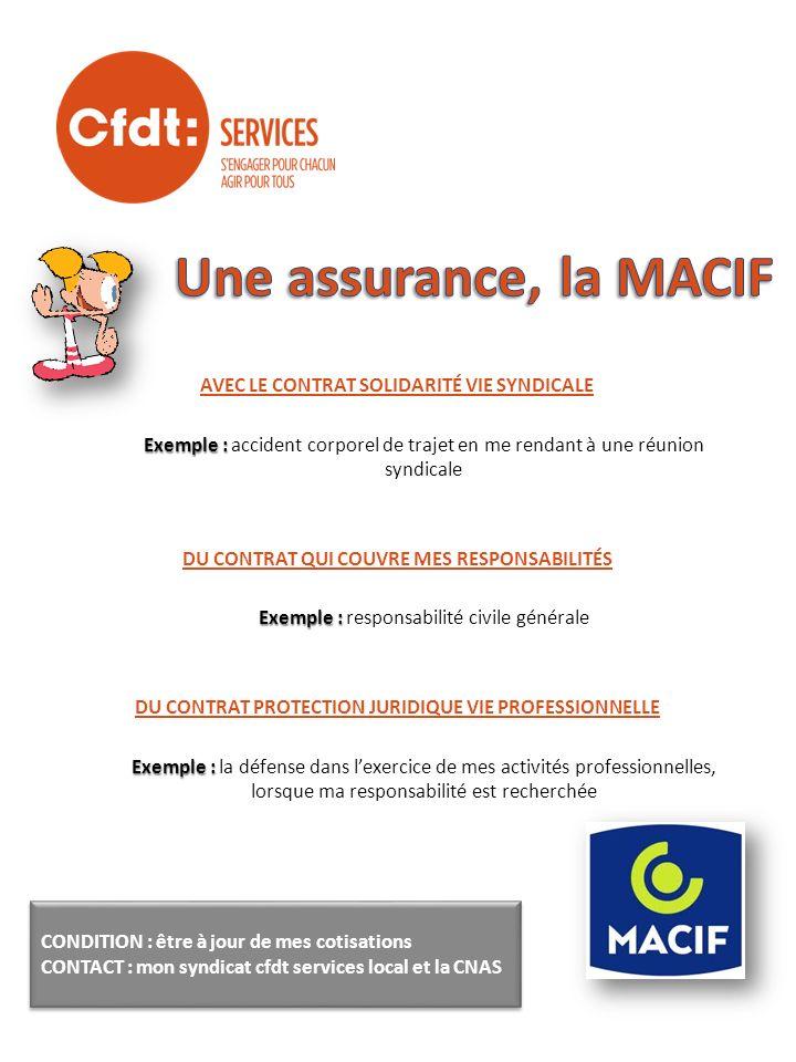 La caisse de grève La CFDT est la seule organisation syndicale française à mettre une caisse de grève à disposition de tous ses adhérents avec un versement dune indemnité de 16 par jour à partir du 3 ème jour de grève ou de lock-out (fermeture provisoire d une entreprise, décidée par l employeur pour répondre à un conflit collectif).