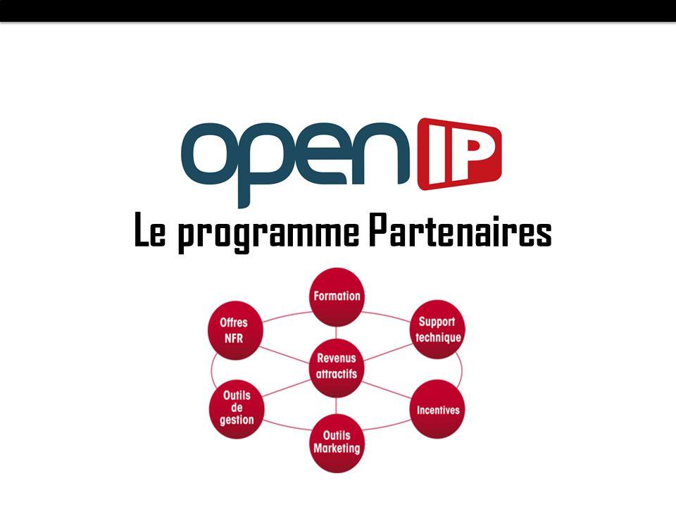 Le programme Partenaires