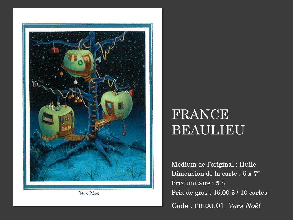 RÉPERTOIRE CARTES DE SOUHAITS Noël vu par des artistes lanaudois…