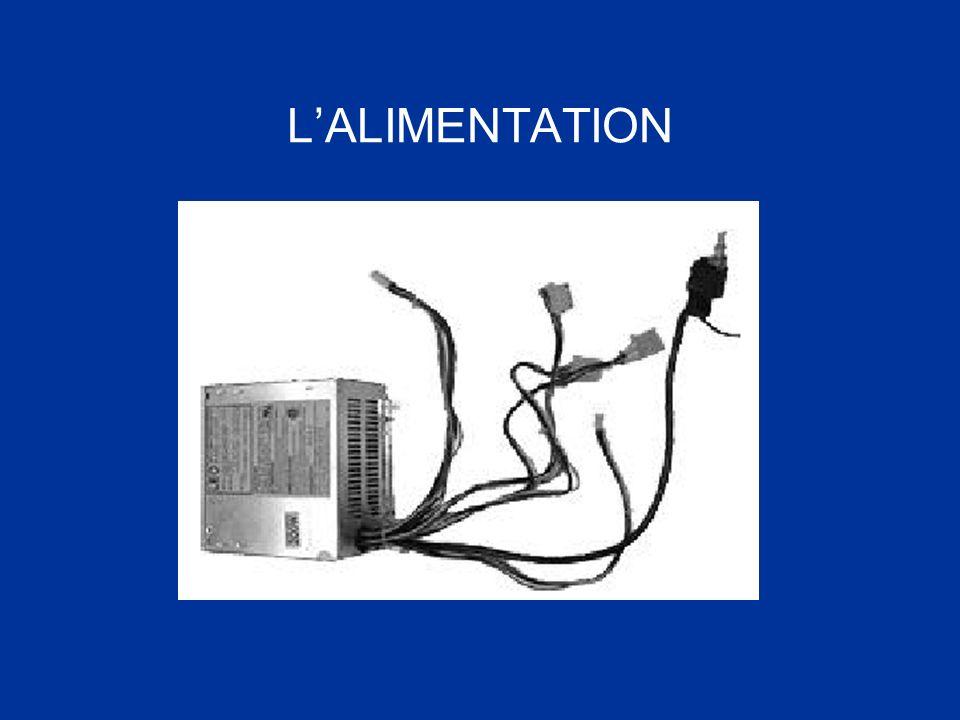 LALIMENTATION
