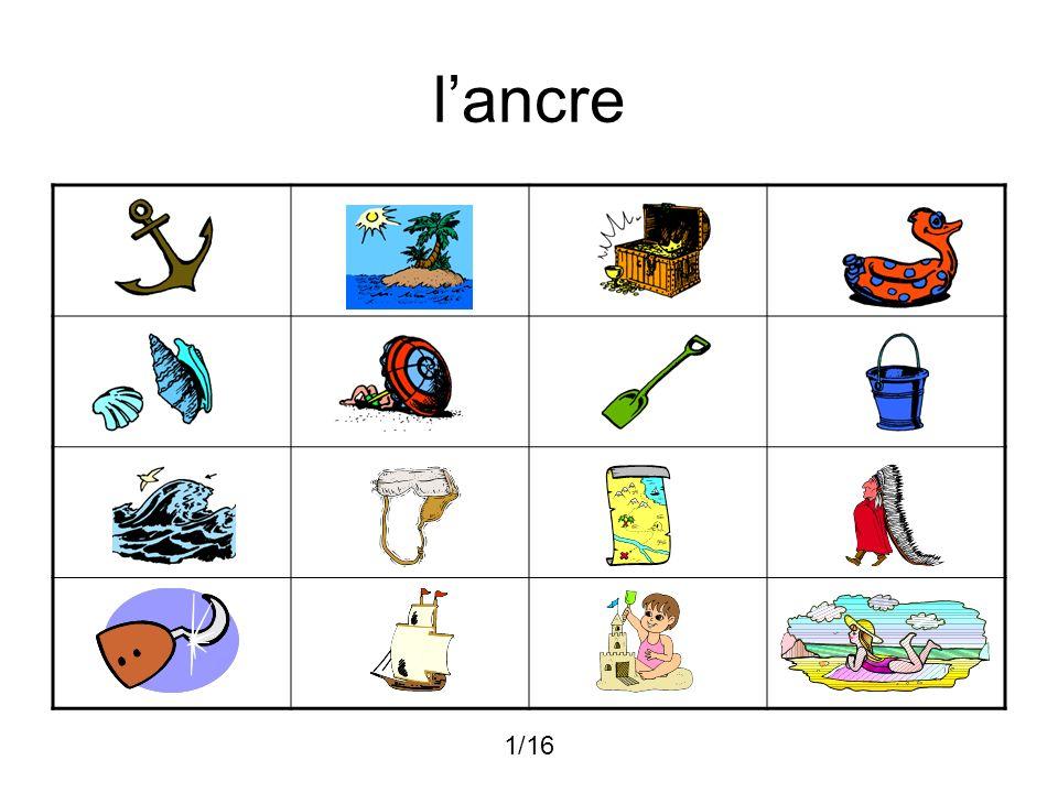 lancre 1/16