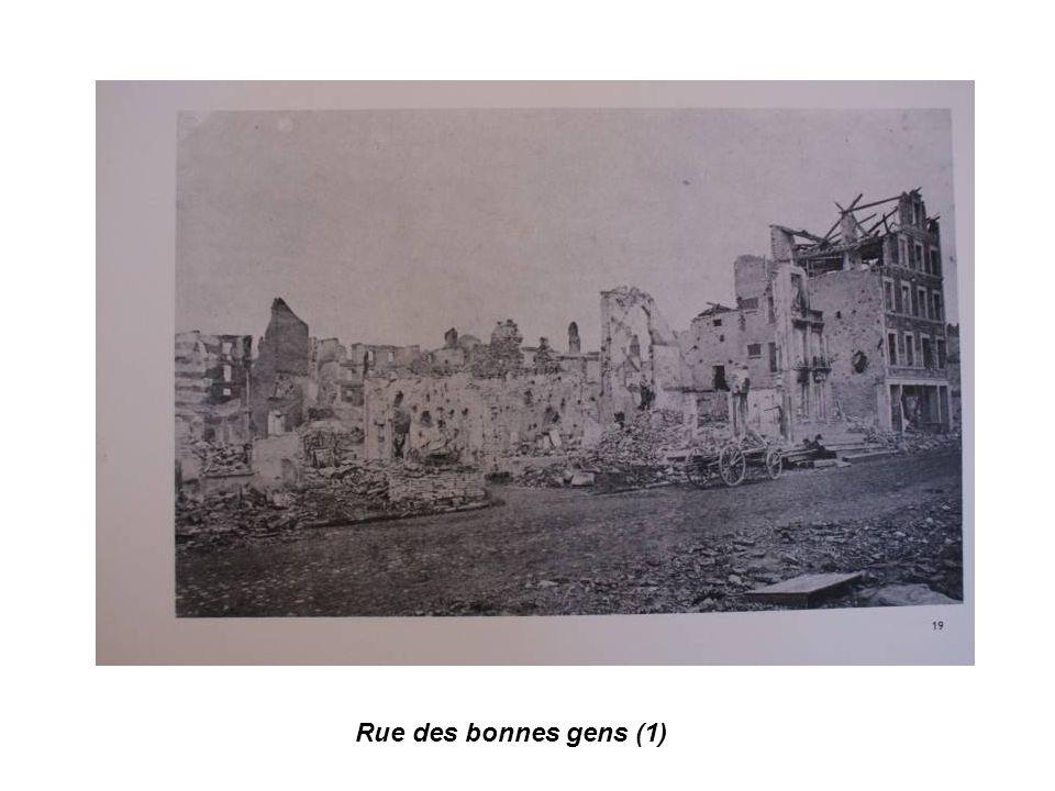Le General leutnant von Werder, commandant des divisions badoises, lhomme qui assiégea Strasbourg et que les Alsaciens surnommèrent « von Mörder », lassassin Le 15 août, von Werder (« Von Mörder » pour les Strasbourgeois) prend le commandement du siège de la place forte et déploie ses troupes autour de la ville.